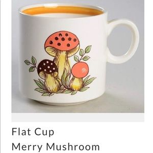 merry mushrooms by Sears